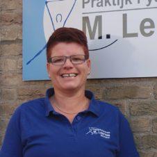 Marga Leerkes