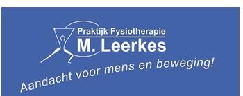 Fysio M. Leerkes